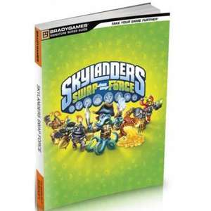 Sélection de Guide jeux en promotion - Ex : Guide Skylanders, Call Of Duty, Far Cry 4