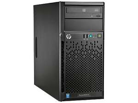 Micro Serveur HP ProLiant ML10 v2 - Pentium G3240 3.1 GHz - 4 Go RAM (814483-421)