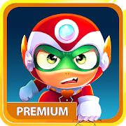 Sélections de Jeux Android Gratuits - Ex Superheroes Junior:  Superheroes Junior: Robo Fighting - Offline Game