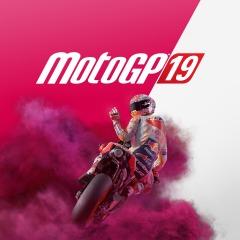 [PS+] MotoGP 19 sur PS4 (Dématarialisé)
