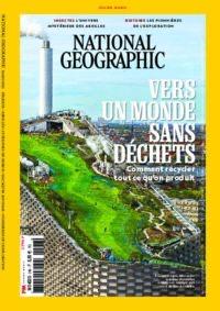 Séléction de magazines en promotion - Ex : Abonnement mensuel à la version numérique du magazine National Geographic (Dématérialisé)