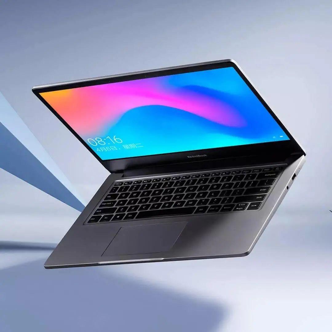 "PC Portable 14"" Xiaomi RedmiBook Pro - i7-10510U, MX250, 512 Go SSD, 8Go RAM"