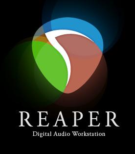 Logiciel Digital Audio Workstation (DAW) Reaper gratuit sur PC jusqu'en juin 2020 (Dématérialisé)
