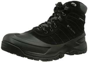 Bottes homme Columbia Snowblade Waterproof - Taille 46