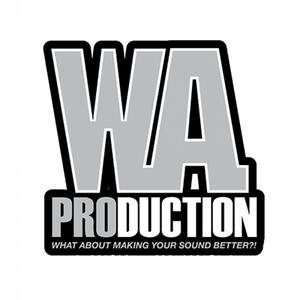 Pack de samples Mantra by W.A. Production Gratuit (Kits, Presets, Templates pour FL Studio / Ableton...) - audioplugin.deals