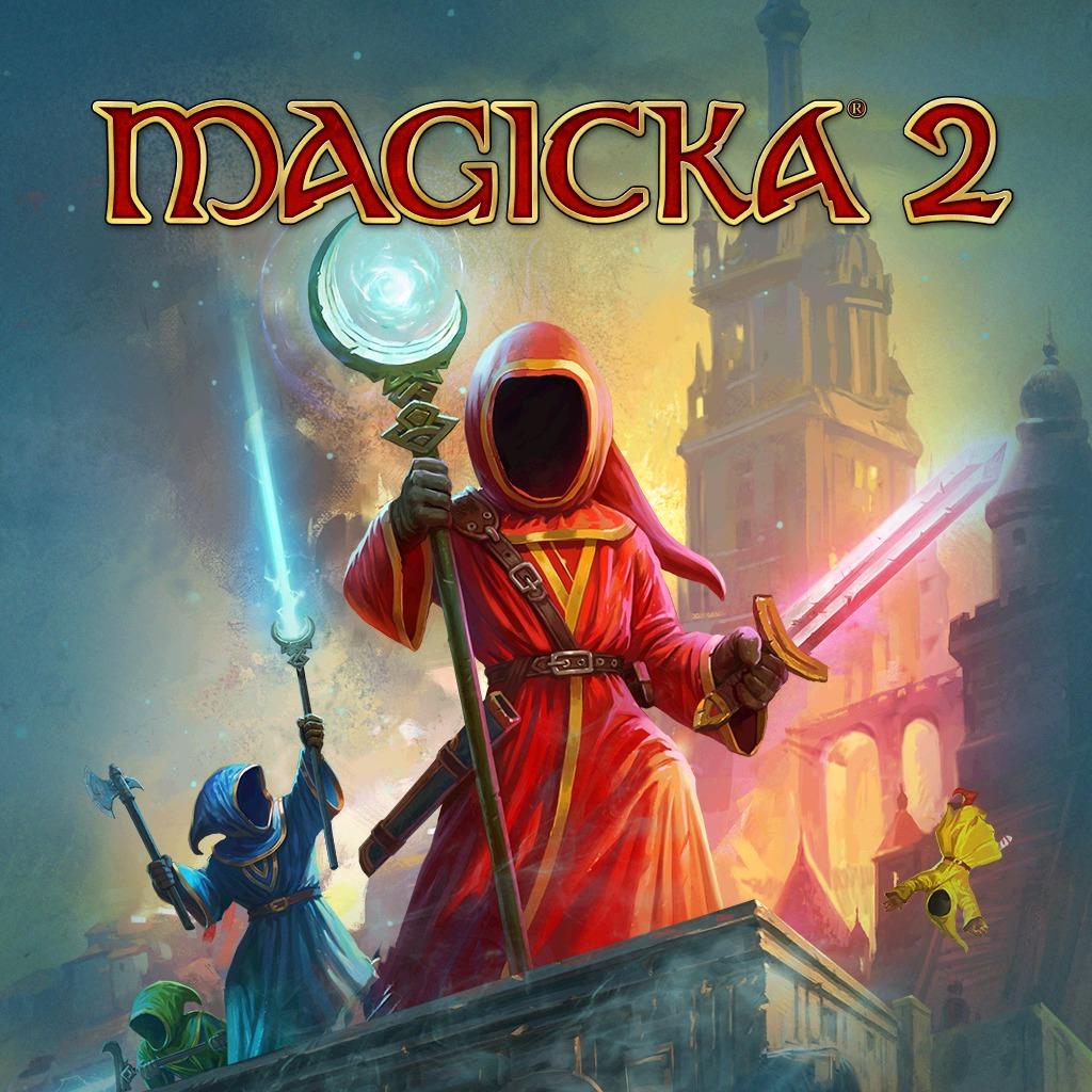 Magicka 2 sur PC (Dématérialisé - Steam)