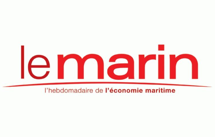 1 mois d'abonnement gratuit à la revue Le Marin (Dématérialisé - Sans engagement)
