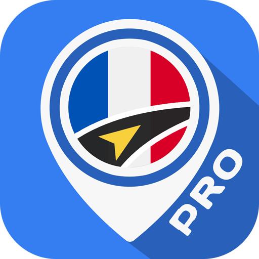 Application : Navigator PRO Gratuite sur Android