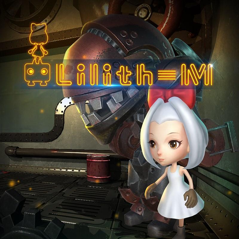 Lilith-M Gratuit sur PC (Dématérialisé - DRM-Free)