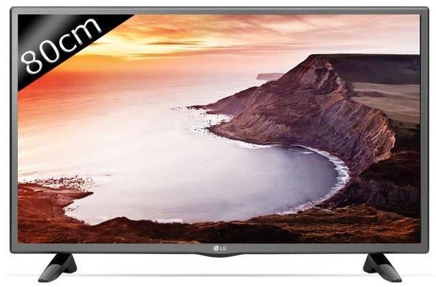 """Téléviseur 32"""" LG L32LB561 - HD ready ou Téléviseur 32"""" PHILIPS 32PHH4200"""