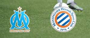 Places Coupe de France Olympique de Marseille vs Montpellier