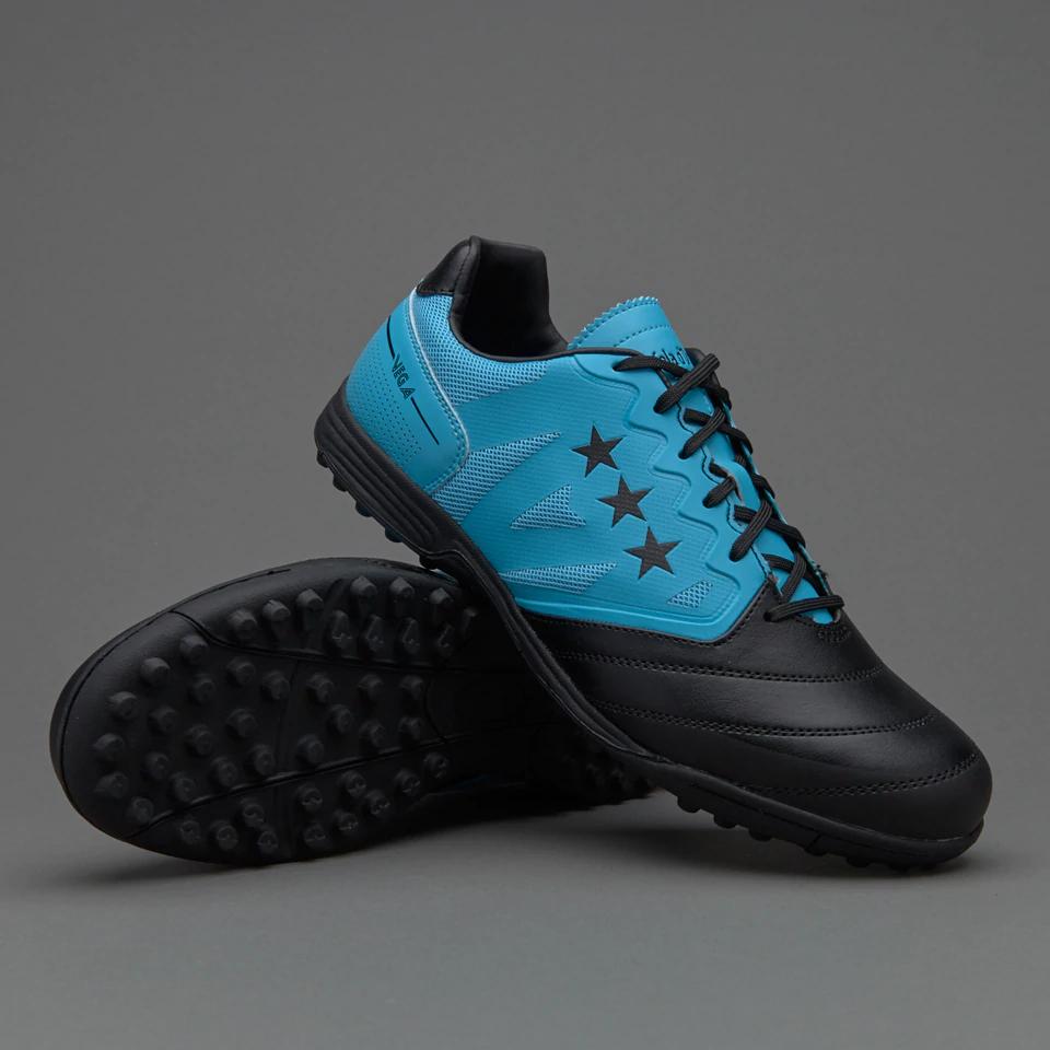 Chaussures à Crampons Pantofola d'Oro Vega Stella TF - Couleur bleue, Plusieurs tailles