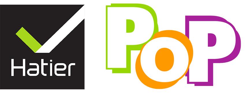 Accès gratuit à PoP EDL - Exercices interactifs pour s'entrainer en grammaire (editions-hatier.fr)