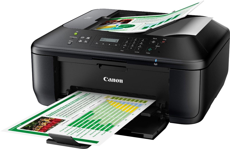 Imprimante multifonction 4-en-1 Canon Pixma MX475