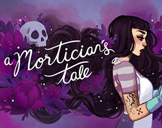 Sélection de jeux PC gratuits - Ex: Jeu A Mortician's Tale (Dématérialisé - DRM-Free)