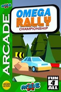 Omega Rally Championship sur PC et Xbox One (dématérialisé)