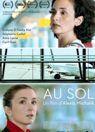 Sélection de 50 courts-métrages gratuits - Ex : Au sol (myfrenchfilmfestival.com)