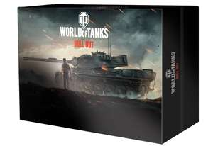 World Of Tanks - Edition Collector