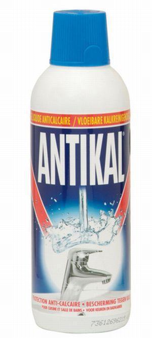 Gel Antikal 1+1 gratuit avec bon de réduction