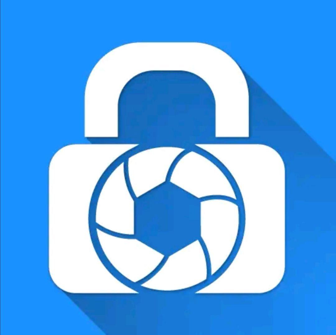 Application Cacher des photos et des vidéos - LockMyPix Pro gratuite sur Android