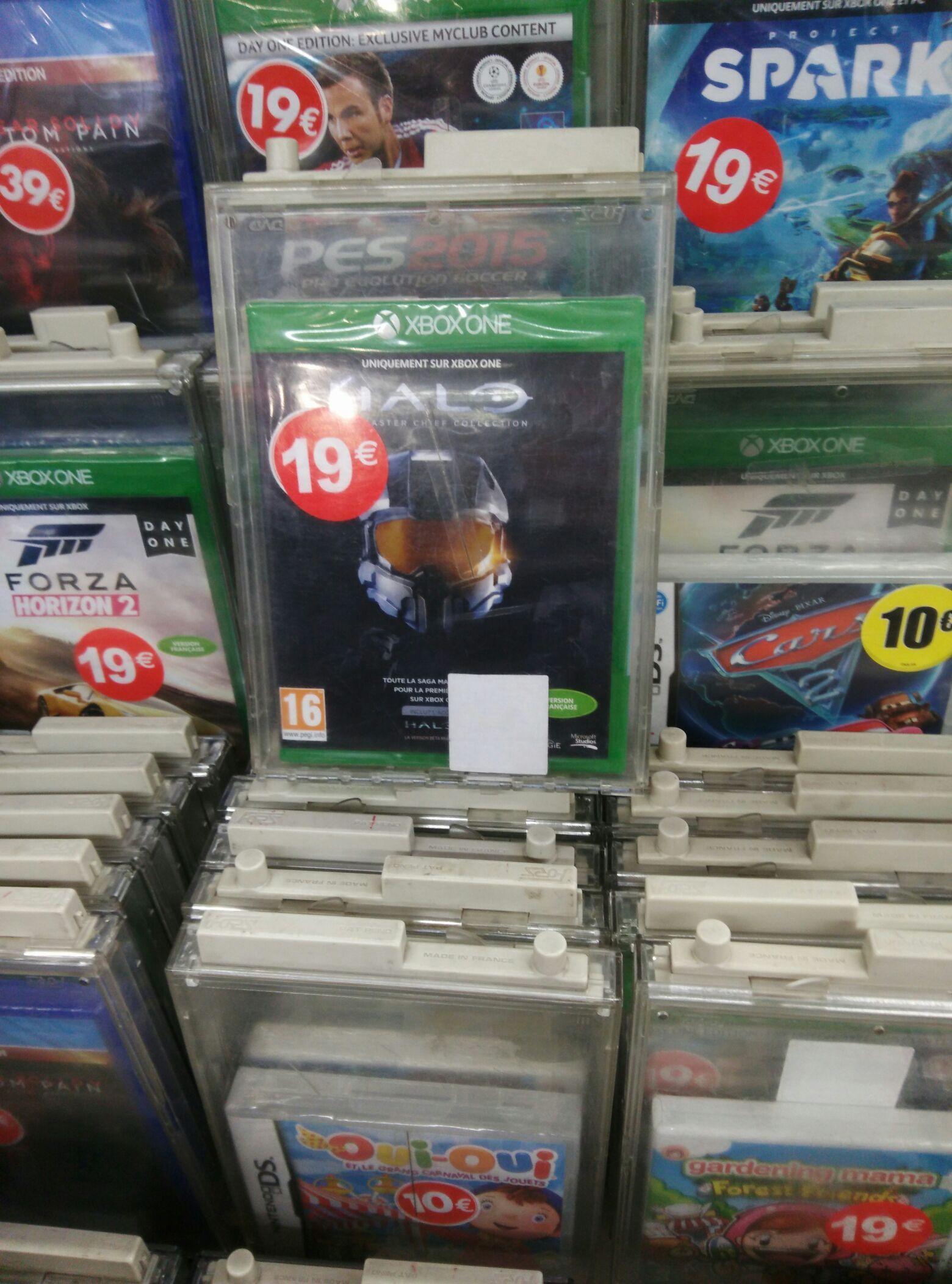 Halo MasterChief Collection sur Xbox One
