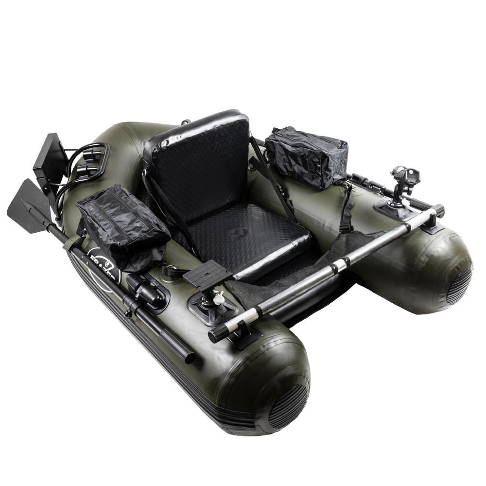 Float tube Frazer Ranger 170 - 170 x 120 cm, 11 kg