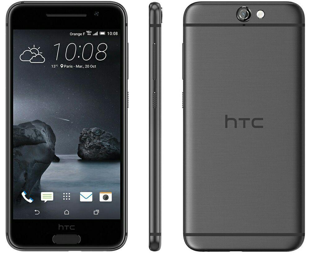 "Smartphone 5"" HTC One A9 + Carte Micro SD Sandisk Ultra 128Go (via ODR 70€)"