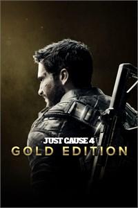 Jeu Just Cause 4 - Gold Edition sur Xbox One (Dématérialisé)