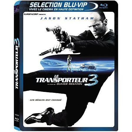 Sélection de Blu-Rays (environ 80)