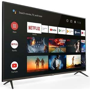 "TV 55"" TCL 55EP640 - 4K UHD, Android TV, HDR"