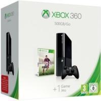 Console Xbox 360 (250 Go) + Fifa 15