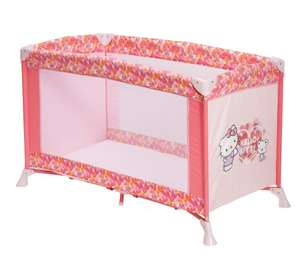 Lit parapluie Travel B Hello Kitty