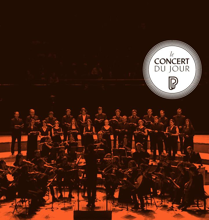 Sélection de Concerts, Entretiens et Documentaires accessibles sur le site de la Philharmonie de Paris (philharmoniedeparis.fr)