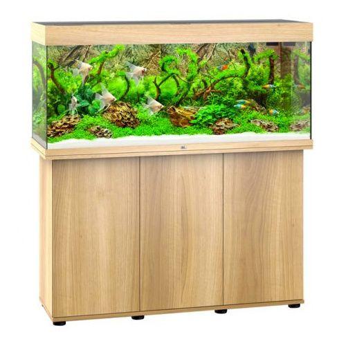 Aquarium Juwel Rio 240 avec meuble - Bois clair (animaleco.com)