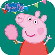 Peppa Pig: Parc d'attractions Gratuit sur Android & iOS