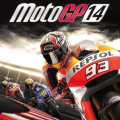 MotoGP 14 sur PS4 (dématérialisé)