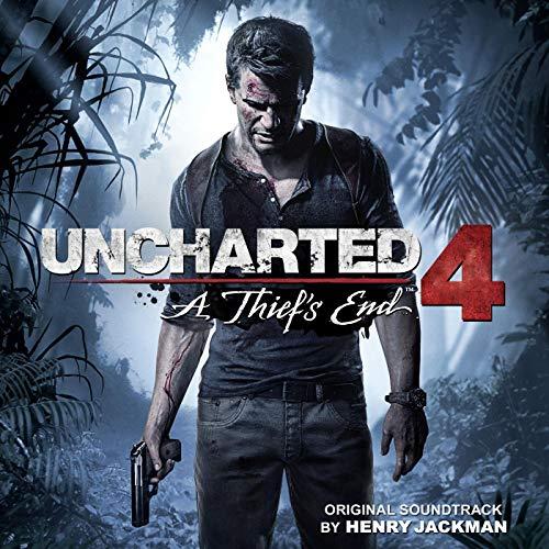 [PS+] Uncharted 4 : A Thief's End & DiRT Rally 2.0 Offerts sur PS4 (Dématérialisés)