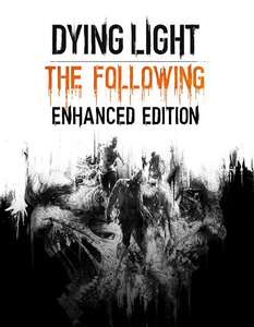 Dying Light Enhanced Edition sur PC (Dématérialisé)