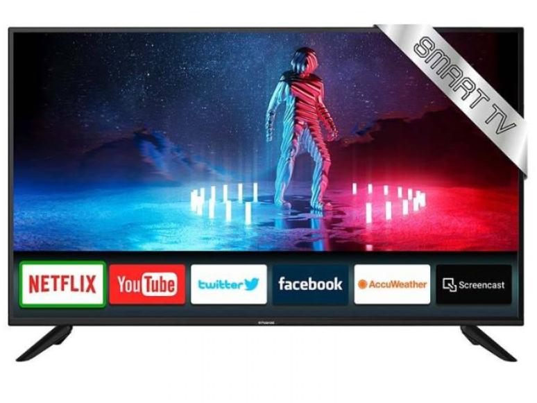 "TV LED 32"" Polaroid TVSHD32PR001 - HD, WiFi"