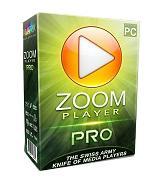 Lecteur multimedia Zoom Player Pro 11.1 gratuit (au lieu de 19.9$)