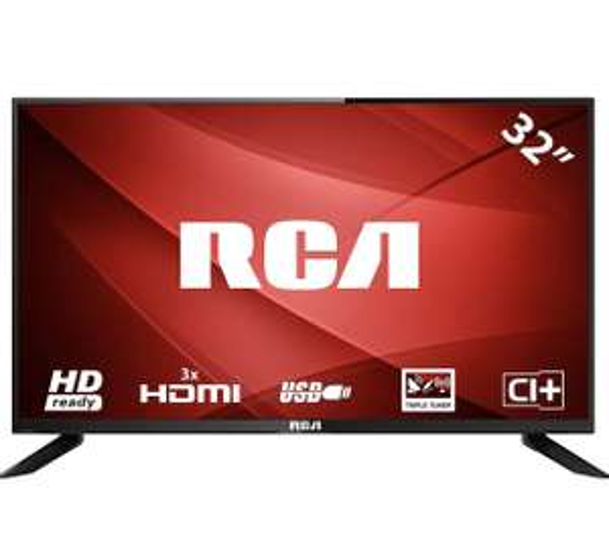 "TV LED 32"" RCA RB32H1 - HD (Vendeur tiers)"