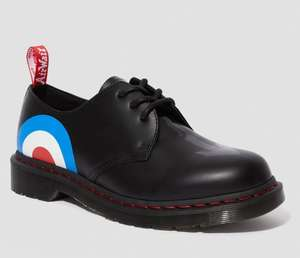 Chaussures Dr. Martens 1461 The Who Shoes - Diverses tailles