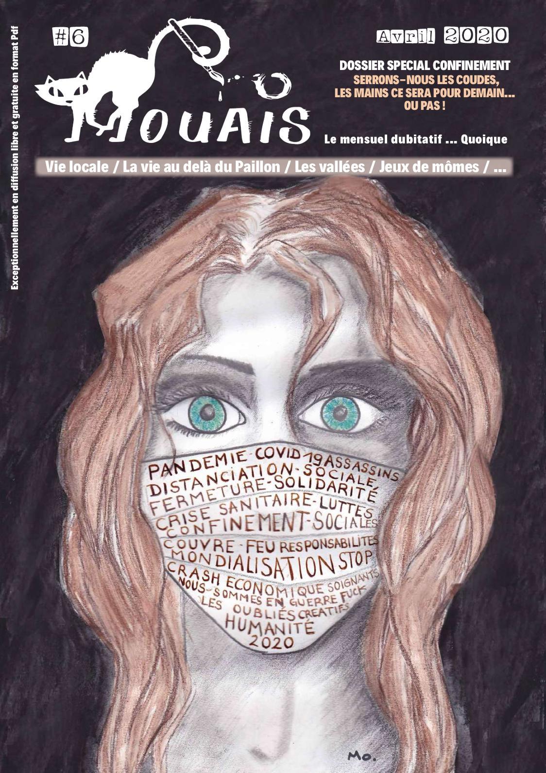 Journal Mouais #6 Gratuit (Numérique) - fr.calameo.com