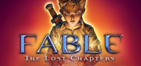 Fable - The Lost Chapters sur PC (Dématérialisé)