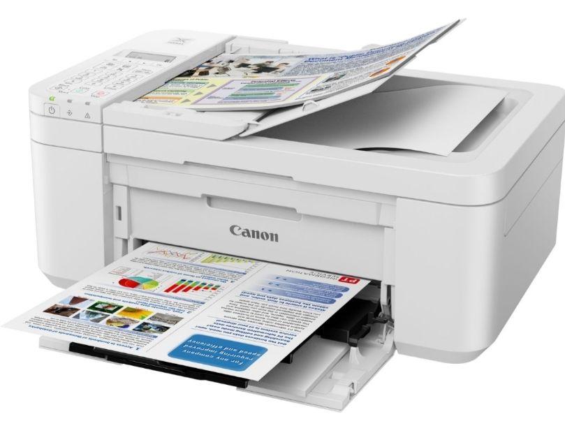 Imprimante multifonctions jet d'encre Canon Pixma TR4551 - Saint-Priest-en-Jarez (42)