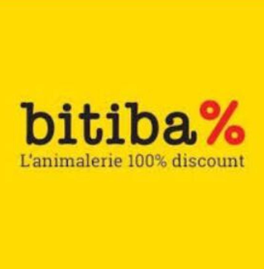 5% de réduction immédiate dès 99€ d'achat (bitiba.fr)