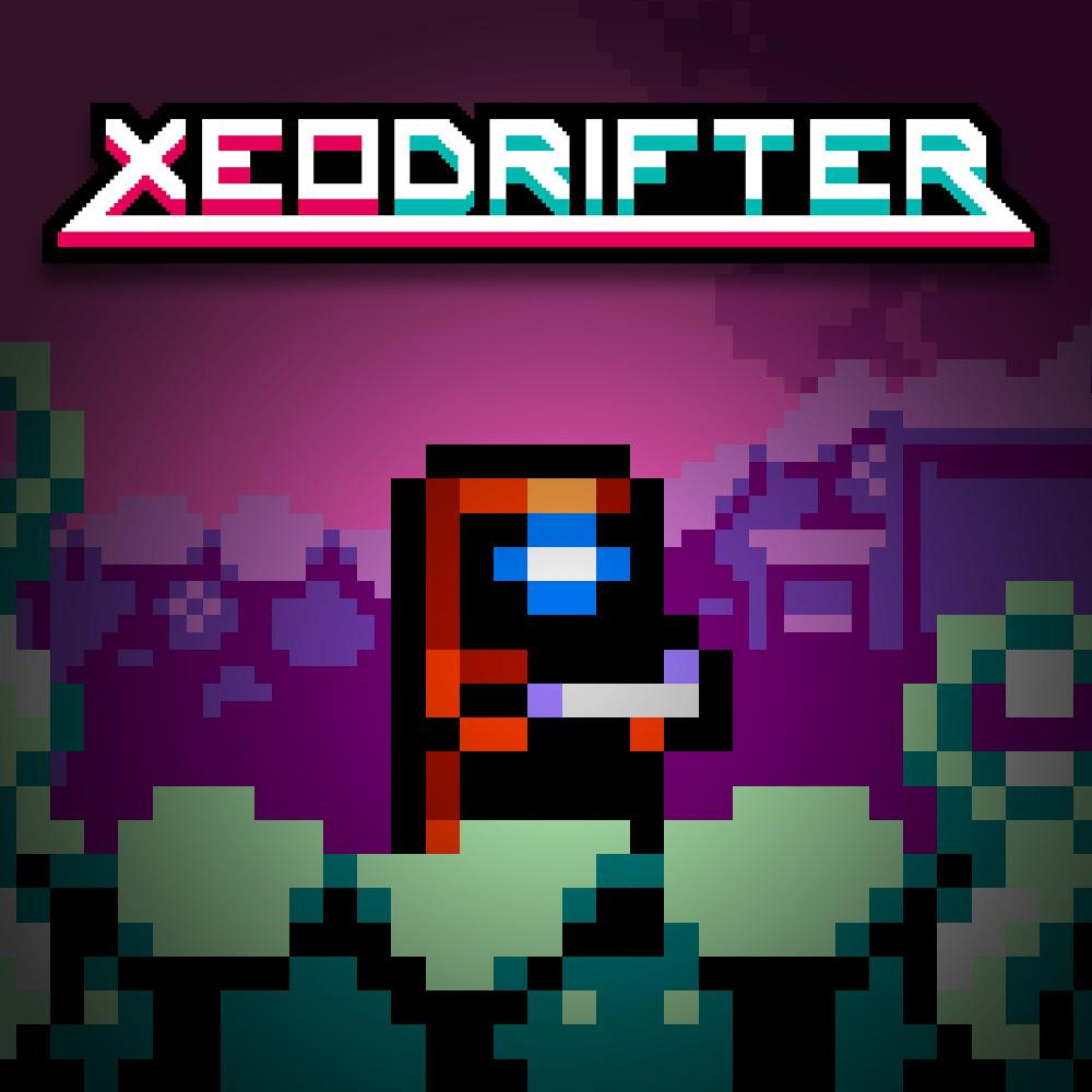 Xeodrifter sur Nintendo Switch (Dématérialisé)