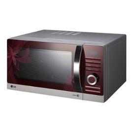 Micro-onde grill LG MHR-6884FR - 28L