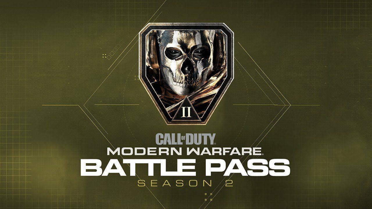 [Possesseurs Battle Pass] 10 niveaux offerts dans le Battle Pass de Call of Dury: Modern Warfare (Dématérialisé)