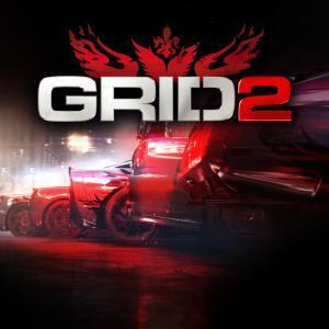 GRID 2 + 2 Track Pack DLCsur PC (Dématérialisé - Steam)